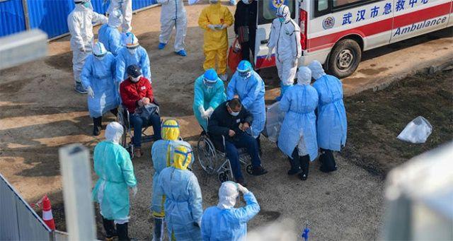 97 milyon nüfuslu ülkede Covid-19'dan ölen yok