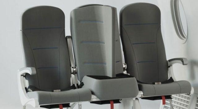 Covid-19 sonrası yeni uçuş koltukları