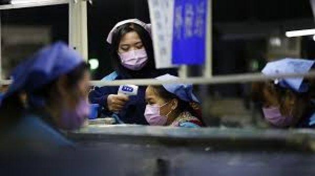 Çin'de şok! Korona kabusu geri döndü! Son 2 ayın en yüksek vaka artışı yaşandı