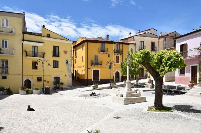 İtalya'da turizm için yeni kampanya: Konaklama bedava