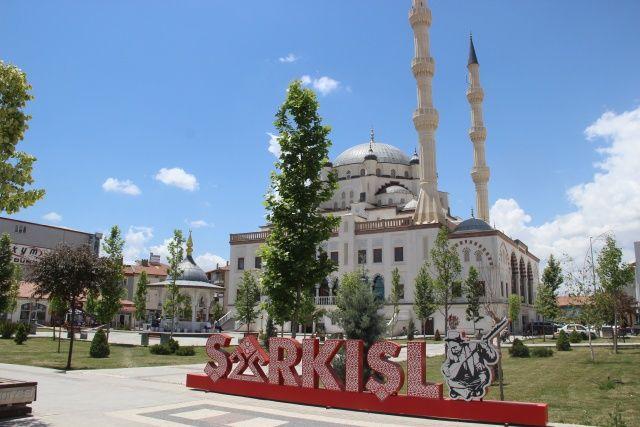 Sivas'taki vakaların yüzde 70'i bu ilçede!