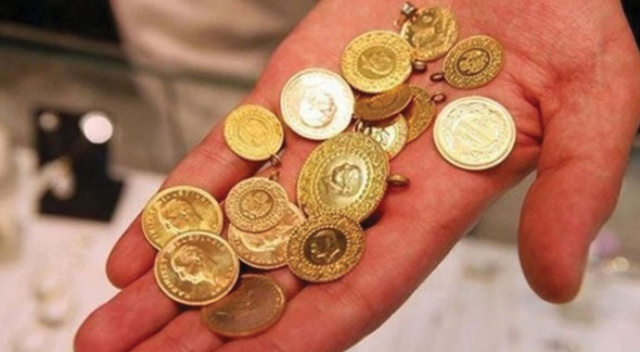 Çeyrek, gram altın kaç tl? Altın fiyatlarında son durum! (24 Haziran 2020 güncel altın fiyatları)