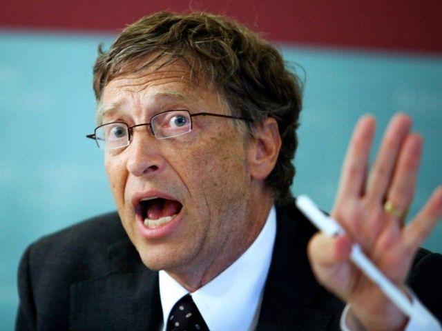 Bill Gates koronavirüsün hızlı yayılmasının sorumlusunu açıkladı