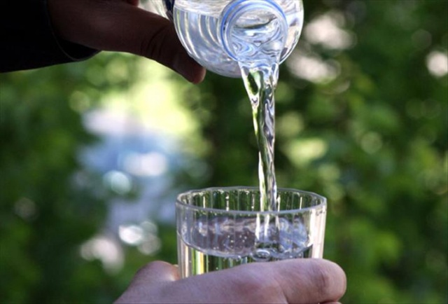 Bu suyu yaz boyunca yanınızdan ayırmayın! İşte tarifi
