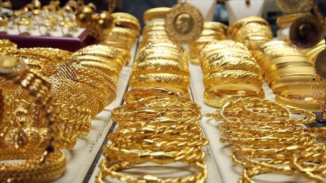 Çeyrek ve gram altın ne kadar? (12 Temmuz 2020 altın fiyatları)