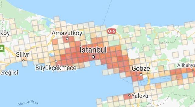 İşte İstanbul'un en riskli 4 ilçesi! Salgını tetikliyor