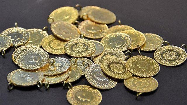 Çeyrek altın ne kadar, gram altın ne kadar? (20 Temmuz güncel altın fiyatları)