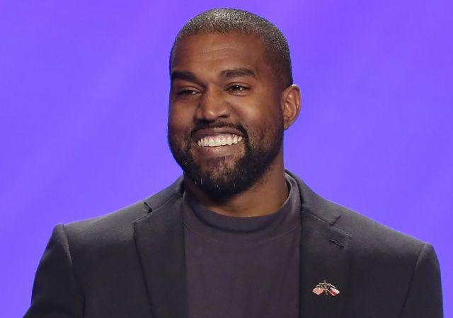 Kanye West ABD Başkanlığı'ndan çekildi
