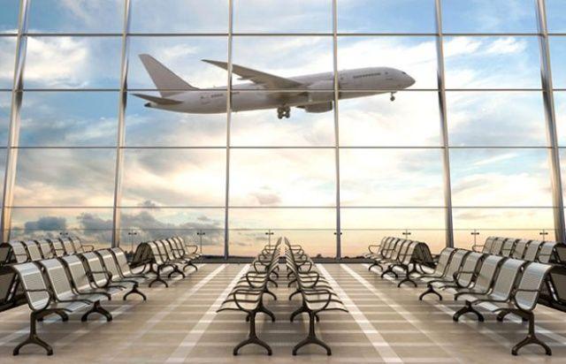 Avrupa'nın en iyi havalimanları açıklandı! Listede Türkiye'den tek bir yer var