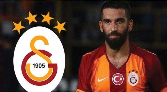 Arda Turan Galatasaray'da! İşte o sözleşme ve yıllık ücreti...