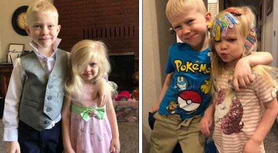 Avengers hayranı 6 yaşındaki çocuk sosyal medyanın yeni kahramanı oldu