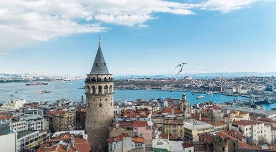 İstanbul'da korkutan tablo! İşte en riskli 9 ilçe...