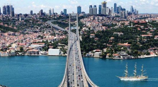 İstanbul'un bu ilçelerinde evi olanlar yaşadı! Paraya para demeyecekler