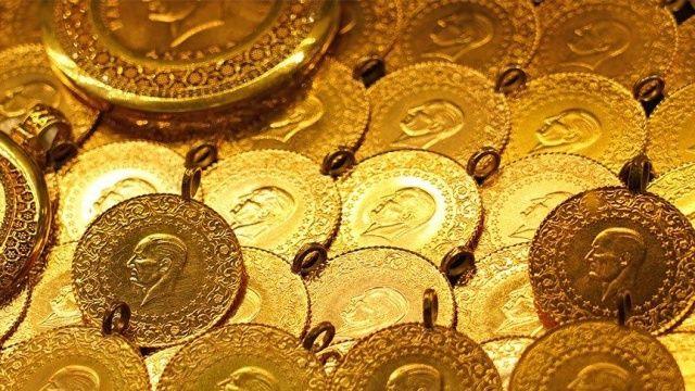 Altında sert yükseliş sürüyor mu? İşte güncel altın oranları