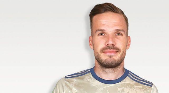 Fenerbahçe yeni transferini duyurdu!