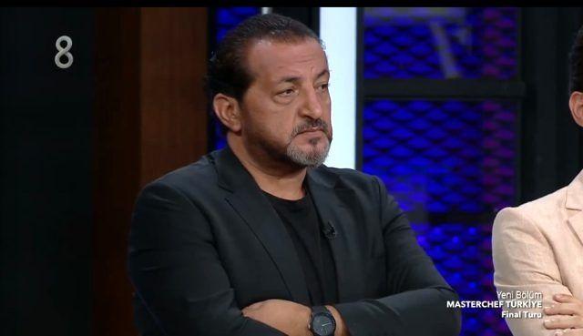 MasterChef Türkiye'de duygusal anlar! Babasını kaybeden Mehmet Yalçınkaya'nın boğazı düğümlendi
