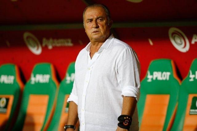 Fatih Terim'den Fenerbahçeli yıldıza veto! İşte nedeni