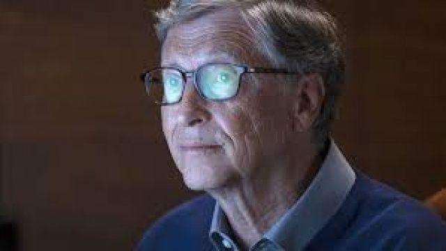 Bill Gates'ten koronavirüs açıklaması