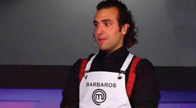 Sivri dilli yarışmacı MasterChef Barbaros'un, eski haline inanamayacaksınız!