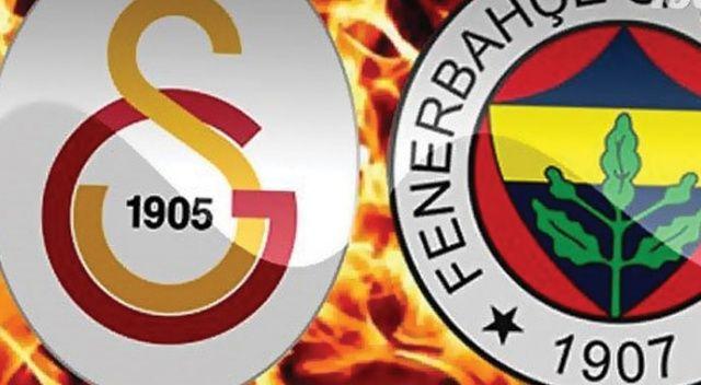 Fenerbahçe'den Galatasaray'a ikinci çelme!
