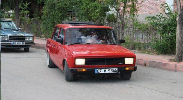 92 model Serçe'ye 45 bin TL verdi, bambaşka bir hale çevirdi, adını da 'koronasavar' koydu