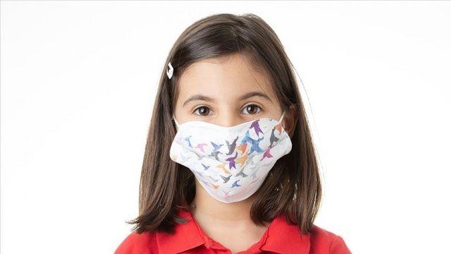 Bilim Kurulu Üyesi Ateş Kara uyardı: 2 yaşına kadar olan çocuklar asla ve asla maske takmamalı