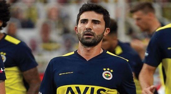 Hasan Ali Kaldırım Fenerbahçe'den ayrıldı