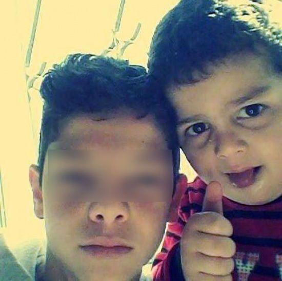 Korkunç! 8 yaşındaki kardeşini öldürdüğünü, polis merkezine giderek itiraf etti