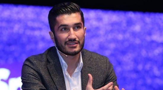 Süper Lig ekibi resmen açıkladı: Nuri Şahin...