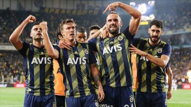 'Fenerbahçe, Lazio ile anlaşmaya vardı' iddiası! İşte bonservis ücreti