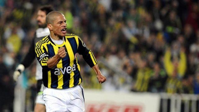 Mert Nobre: Alex'in kafasında Fenerbahçe var