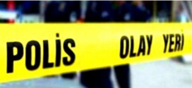 Evde ceset var ihbarına giden polis bakın neyle karşılaştı