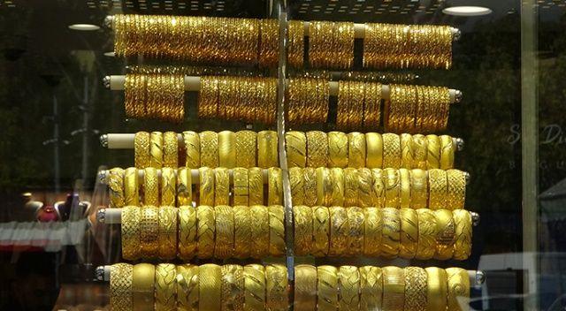 Kuyumculardan altın için yıl sonu tahmini