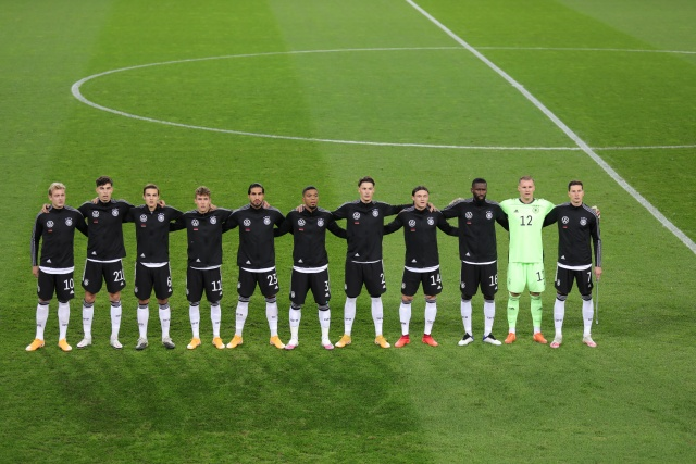 Almanya maçının görünmeyen kahramanı Efecan, karşılaşma sonrası duygulandı