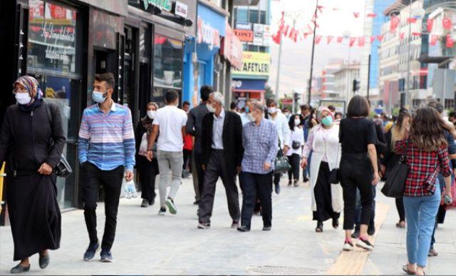 Türkiye'de ömrün en uzun olduğu şehirler