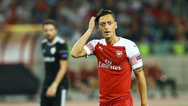 Arsenal Mesut Özil için sezon sonunu beklemeyecek!