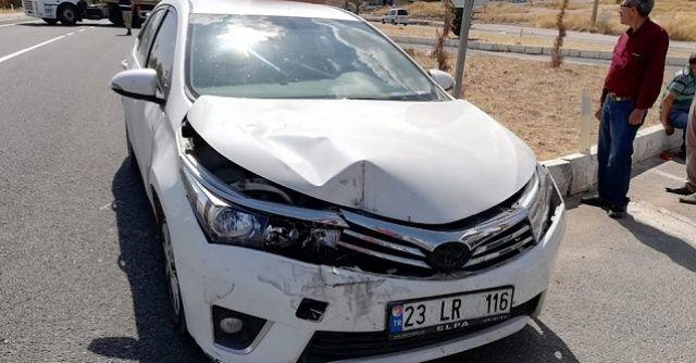 Kaza yapan araç sahiplerini sevindirecek haber!
