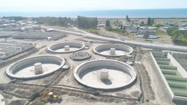 170 milyonluk mega proje yıl sonunda devrede