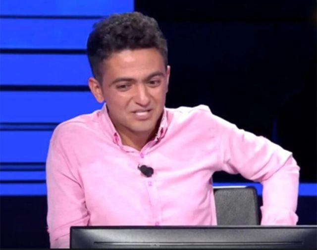 Milyoner'e damga vuran Urfalı Hikmet'in aldığı 40 liralık radyo hayatını değiştirdi