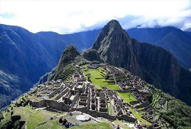 Binlerce yıllık tarihi kent bir turist için açıldı