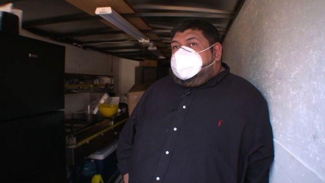 Koronavirüs nedeniyle 8 kişiyi kaybeden ailenin kabusu bitmedi
