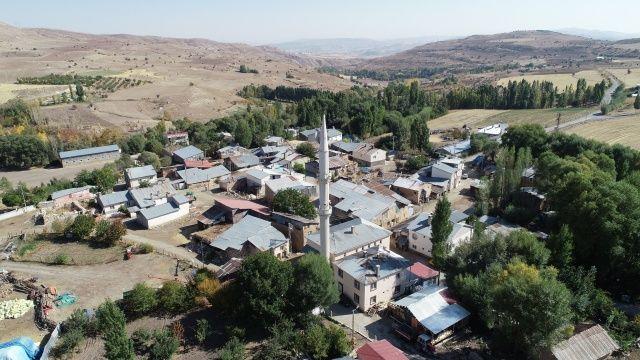 Dillerden düşmeyen uzaktaki köy bu köy!
