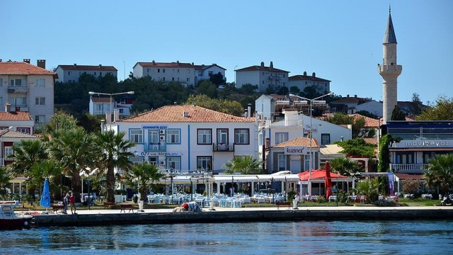 Avrupa'nın en güzel adaları seçildi! Türkiye'den bir yer listeye girdi
