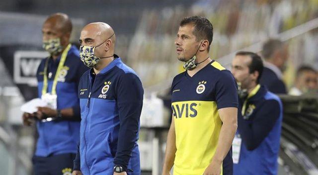 Fenerbahçe'den transferler sonrası flaş Emre Belözoğlu kararı