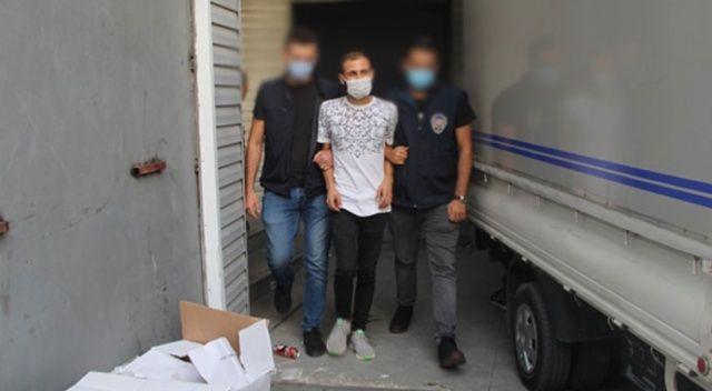 İstanbul'da çanta ve ayakkabı operasyonu