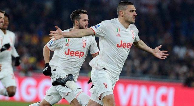 Juventus, Merih Demiral için servet talep ediyor!