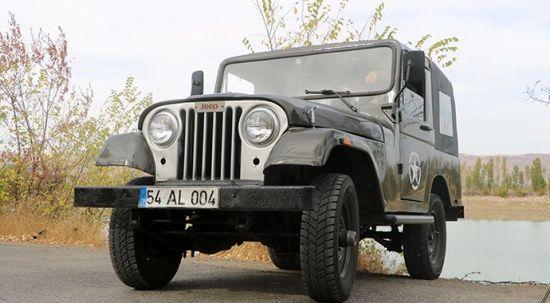 1966 model cipi 25 bin lira harcayarak adeta 2020 modele dönüştürdü