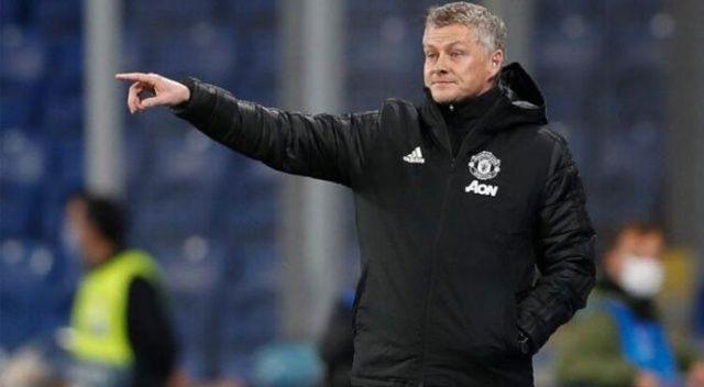 Başakşehir'in Manchester United galibiyeti sonrası İngiltere o skandalı konuşuyor...