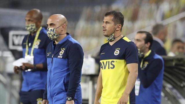 Visca'dan Fenerbahçe adımı! 'Gümüşdağ ile görüştü' iddiası