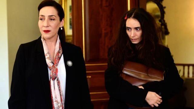 Alya'nın değişimi bu hafta Kırmızı Oda'ya damga vuracak
